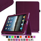 18 Colors PU Leather Case Stand Cover for iPad 1 1st Original Generation Tablet