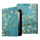 "For All-New Kindle Paperwhite 6"" Book Style Leather Folio Case Cover Stand"