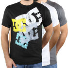 DC Shoes Herren Rundhals Tee Shirt T-Shirt Regular Fit