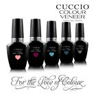 Cuccio - Colour Veneer LED/UV Soak Off Gel Polish - 0.43oz / 13ml  (S-Z)