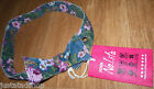 Nolita Pocket girl cotton belt bow 7-8-9-10-11-12 y BNWT New designer denim