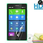 HD Ultra Clear LCD Film Guard Screen Protector For Nokia XL