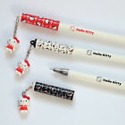 Cute Kawaii Hello Kitty Charm Pen Korean Japanese Cat Collectable Stationery