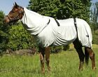 New Equitheme Grey Water Repellant Anti UV Sweet Itch rug sheet 4001141