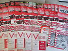 Wigan Rugby League Home Programmes 1982 - 1985 Choose individual programmes