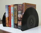 Bookends Created From 33 RPM Vinyl Records, Country Music  Artist List