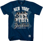Kiss / New York Yankees  Dressed to Kill  T-Shirt   Free Shipping  Official