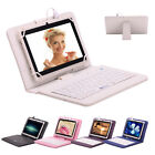 "IRULU eXpro 7"" 16GB Tablet PC Android 4.4 1.5Ghz Quad Core Capacitive w/Keyboard"