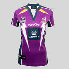 Melbourne Storm Ladies Home Jersey New/Tags Choose Your Size