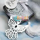 2/5 Pcs Unique Design Angle Personality Alloy Bookmarks Creative Gifts