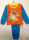 ★BOYS CHARACTER PJS/PYJAMAS/NIGHTWEAR ★DISNEY★ALL SIZES★CHEAP★OFFICIAL★