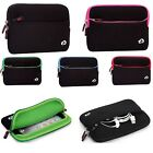 Smart Soft Washable Safe Carrying Sleeve Cover Case Pouch Skin for your Tablets