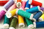 Mettler Silk Finish Cotton All Purpose Thread 50 wt 2 ply 164 yard - Page 1