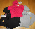 Nolita Pocket girl hooded jacket cardigan hoodie 2, 3-4, 5-6 y  BNWT designer