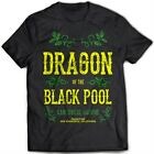 9215 Dragon Of The Black Pool T-Shirt Big Trouble In Little China Wing Kong