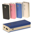 5600mAh External Backup Power Bank Battery Charger for Moible Cell Phone
