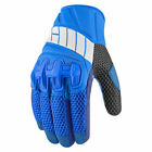 *FAST SHIPPING* ICON MENS OVERLORD 2 MESH MOTORCYCLE GLOVES