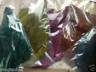 Guinea Fowl SkinS Dyed wings,cape,plumage, fly tying,crafts,- CHOOSE COLOUR