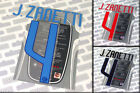 Zanetti 4, Inter Milan 2014-15, Serie A, Official name set