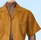 Giorgio Inserti Linen Two-Piece Walking Leisure Suit Matching Set Sizes S-4XL