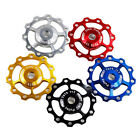 AEST CNC Aluminium Jockey Wheel Rear Derailleur Pulley SHIMANO SRAM 11T 1pcs G