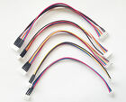 Lipo 2s 3s 4s 5s 6s Balance Extension Lead Cable JST-XH 20cm Turnigy & Zippy etc