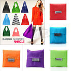 Reusable Foldable Shopping Travel Bag Grocery Bags Tote Pack0003
