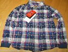 No added sugar baby boy cool lined top shirt 18-24 m 2 y BNWT designer