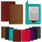 "For Amazon Kindle Paperwhite 6"" Folio Book Style Leather Smart Case Stand Cover"