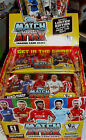 Topps Match Attax 2014/2015 Trading Cards: Choose Quantity 10 25 50 Packs or Box