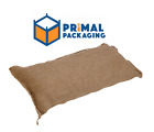 FILLED Hessian Sandbags with Tie Closure | Flood Defence | Various Quantities