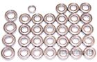TAMIYA 56323 Scania R620 Highline Bearing Kit (COMPLETE) 32 Bearings