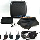 New Hard Storage Case Carry Bag For G35 G930 G430 F450 Gaming Headphones Headset