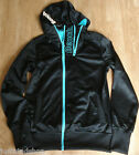 Bench boy zipped jacket hoodie black 11-12, 15-16 y BNWT hoody Bishop