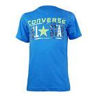 Junior Converse All Star Blithe Crew Neck T Shirt