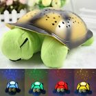 projection lamp turtle night light starslamp musical Sleep turtle The turtle sky