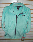 The North Face Womens Osito 2 Fleece Jacket-#c782-s, M, L, Xl- Mint Blue