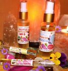earthbody DRIFT AWAY ESCENTIAL PERFUME OIL ~ Essential Oils Pure Natural Organic