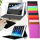 Slim Case Removable Bluetooth Keyboard Stand Cover for iPad Air 2(iPad 6th) 2014