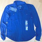 Ralph Lauren girl top shirt blouse size 6 y BNWT designer