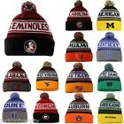 NCAA Teams - Top of the World Ambient Knit Hat - Choose Your Team
