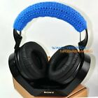 Pure Wool Headband Cushion For Sony MDR RF 970R 970RK 925R 925RK 960R Headphone