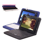 """iRulu eXpro X1a 7"""" Google Android 4.4 Tablet PC 8GB Quad Core WIFI w/ Keyboards"""