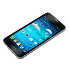 """5"""" Unlocked 2Core 2SIM GSM WIFI AT&T Android Smart Phone Straight Talk G900H FM"""