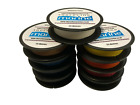 Whipping Twine 25 Metre Spool Standard Waxed Polyester Various Colours