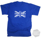 Leicester City Union Jack football t shirt All Sizes Adult & Kids in gift box