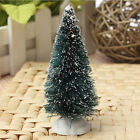 HOT Sale Christmas Small Christmas Trees 10cm 15cm Party Xmas Decoration Gift