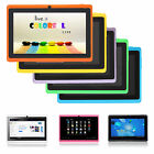 """Irulu Expro X1 Tablet Pc 7"""" Android 4.4 1g/8gb Hd Quad Core Dual Camera Wifi"""