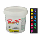 Permaset Supercover Screen Printing Ink 1 Litre