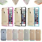 Luminous noctilucence Transparent Soft TPU Ultra Thin Clear Case for iPhone 6 +